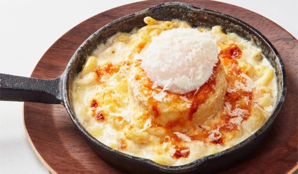 カマンベールチーズのロースト